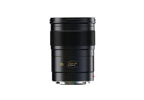 Leica SUMMARIT-S 35mm /f2.5 ASPH. CS