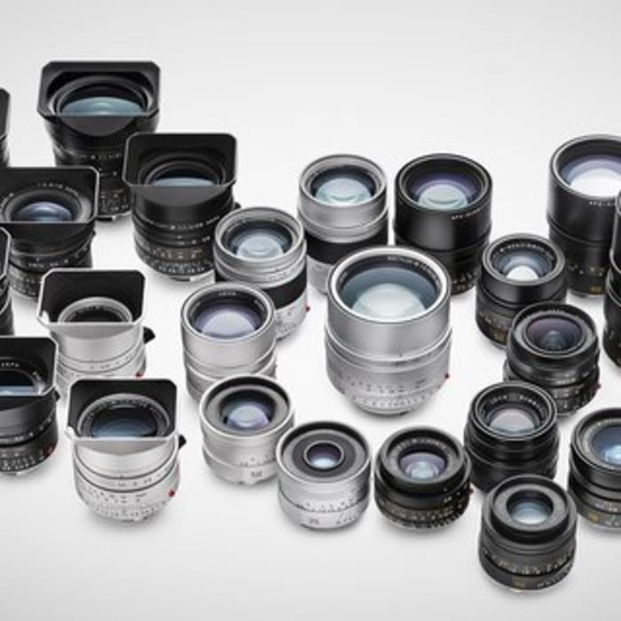M Lens