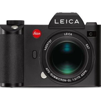 Leica SL System