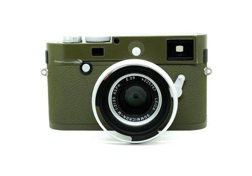 Leica M-P (Typ 240) Safari Set c/w EVF 2 & Leather Protector