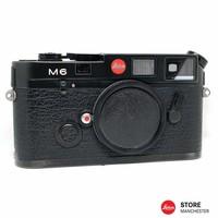 M6 Black Chrome