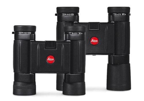 Leica Trinovid BCA
