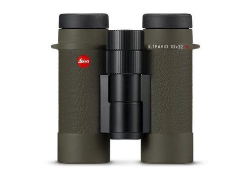 Leica ULTRAVID Safari Edition