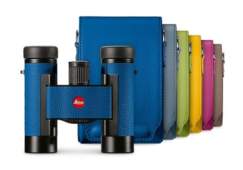 Leica ULTRAVID Colorline
