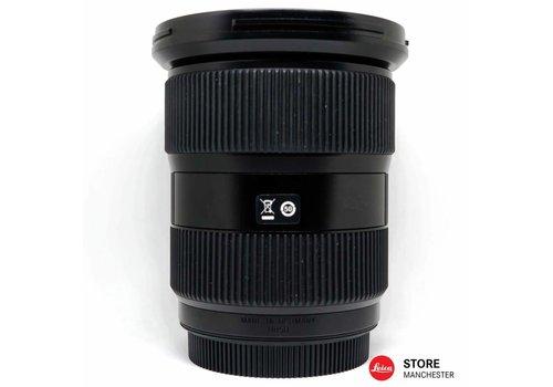 Leica 30-90mm f/3.5-5.6 Vario Elmar S