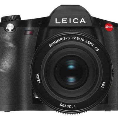 S Camera