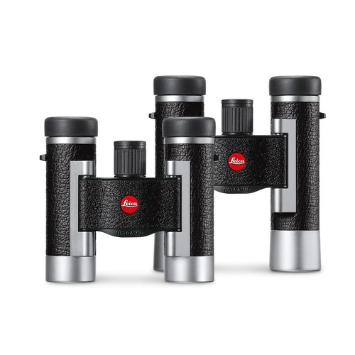Leica ULTRAVID Silverline Compact