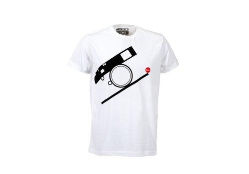 "Leica T-Shirt ""Bauhaus"""