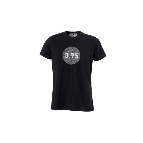 "Leica T-Shirt ""Ode to 0.95"""