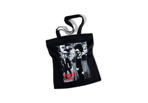 """Leica Canvas bag """"Augen Auf!"""""""