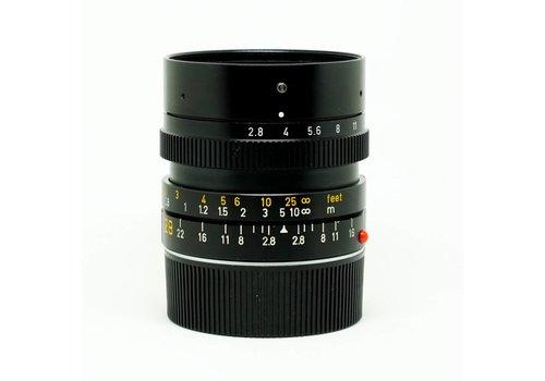 Leica 28mm Elmarit f/2.8