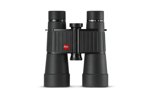 Leica Trinovid, rubber armoured, black