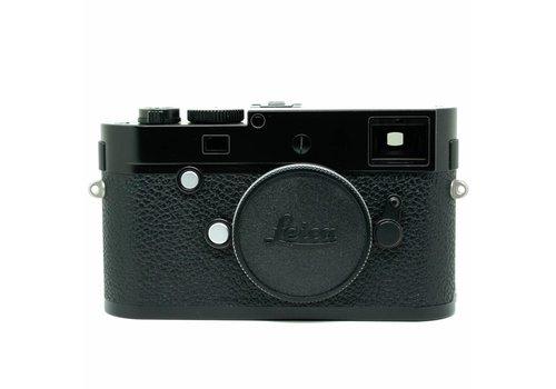 Leica M-P (typ 240) Black Paint