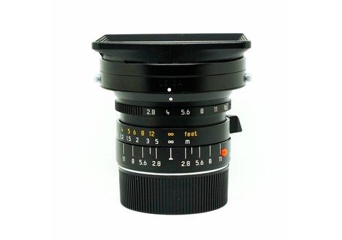 Leica 21mm f/2.8 Elmarit ASPH