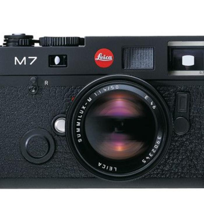 Leica Pre Owned Equipment