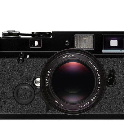Leica M Analogue
