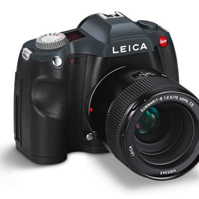 Leica S Camera