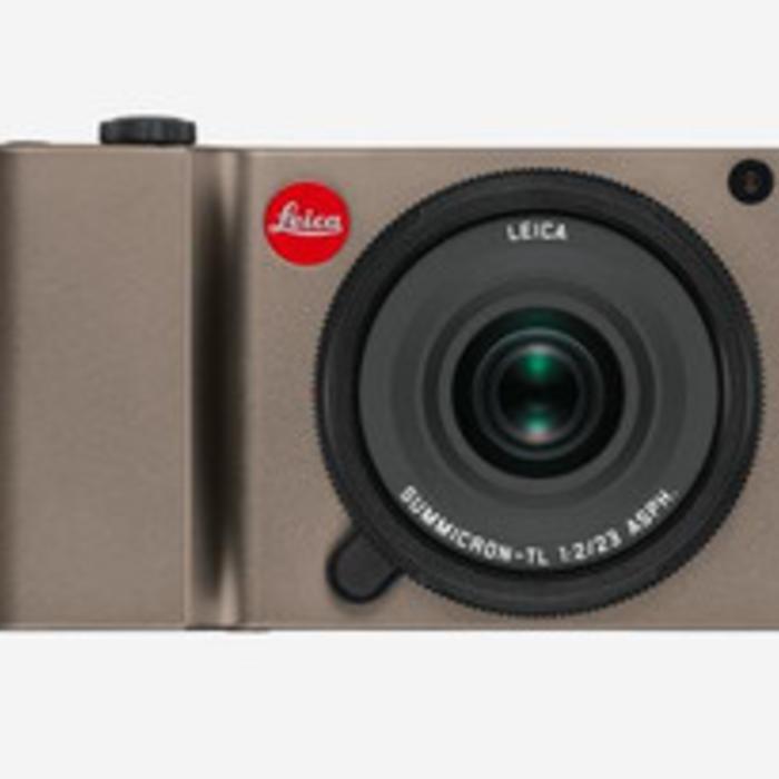 Leica TL Camera