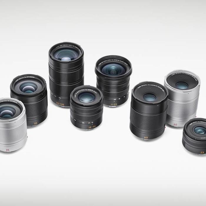 Leica TL Lens