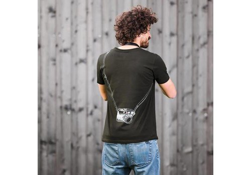 Cooph GmbH T-Shirt LEICOGRAPHER