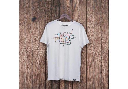 Cooph GmbH T-Shirt METRO