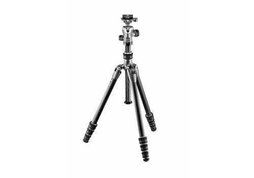 Gitzo Tripod kit Traveler, series 0, 4 sections