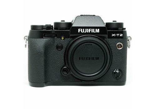 Fuji X-T 2