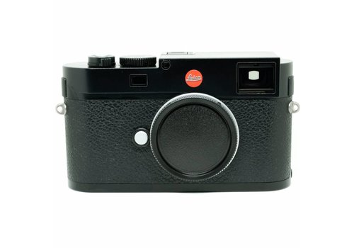 Leica M (typ 262) Black Paint