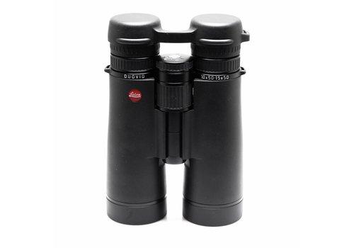Leica 10+15x50 Duovid