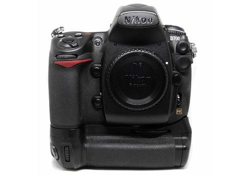 Nikon D700+Grip