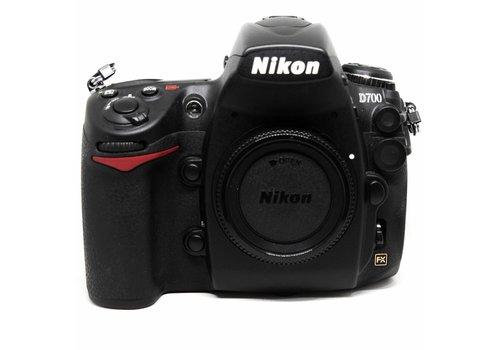 Nikon Nikon D700