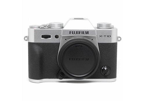 Fuji X-T 10