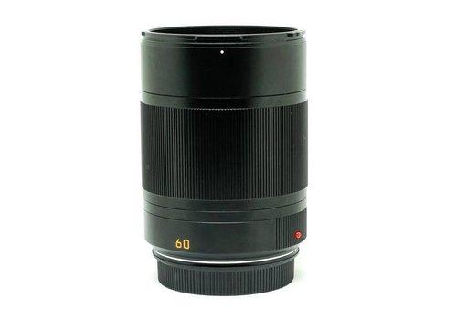 Leica 60mm f/2.8 Macro Elmar TL
