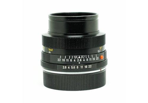 Leica 35mm f/2.8 Elmarit-R