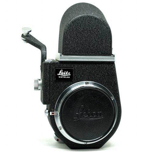 Leica Visoflex III (3) plus Finders