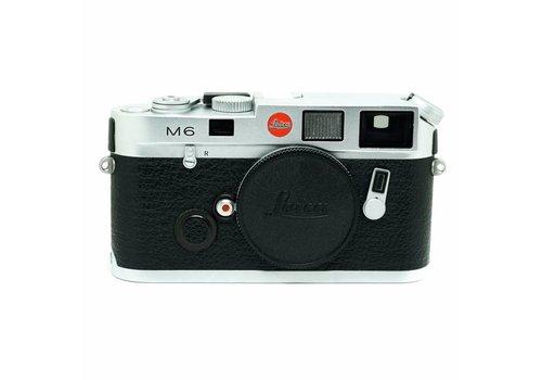 Leica M6 Silver Chrome