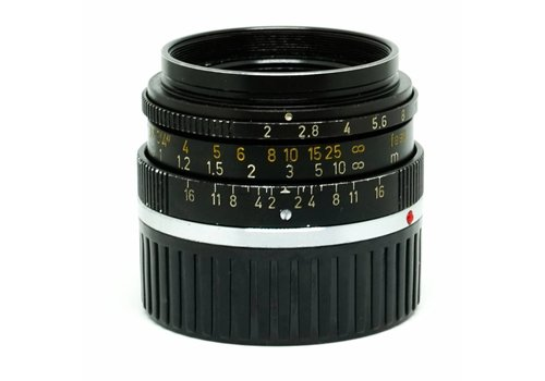 Leica 35mm f.2 Summicron