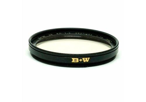 B+W 39mm Skylight filter