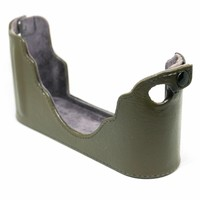 M-P (Typ 240) Safari Set c/w EVF 2 & Leather Protector