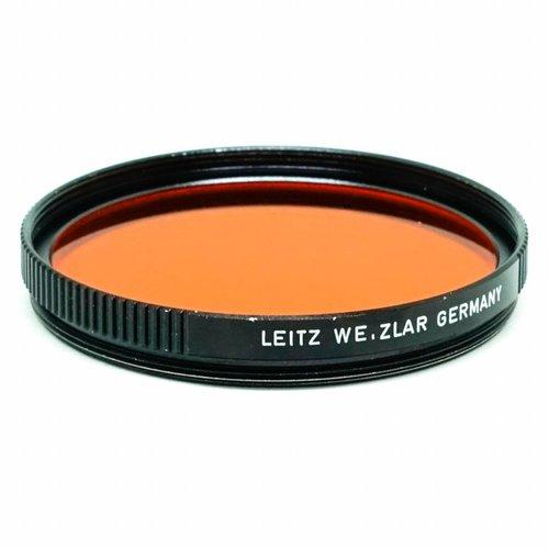 Leica 55mm Orange Filter