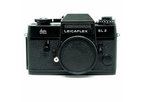 Leica SL2 Leicaflex Black