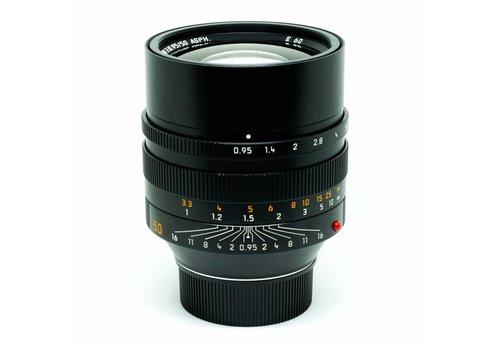 Leica 50mm f/0.95 Noctilux ASPH