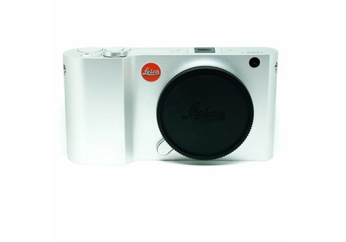 Leica T (typ 701) Silver + Spare Battery