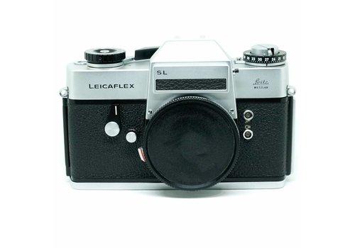 Leica SL Leicaflex Silver