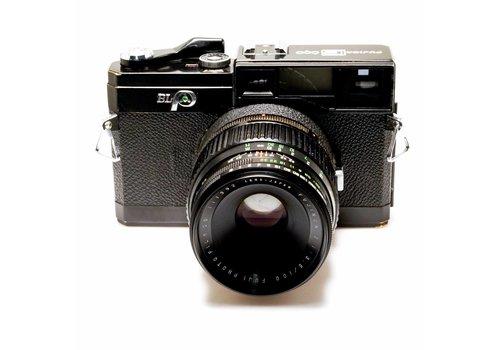 Fuji G690 c/w 100mm Lens