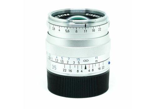 Zeiss 35mm f/2.0 Biogon T* ZM