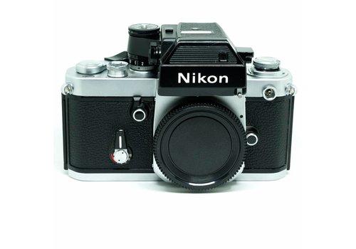 Nikon F2SB