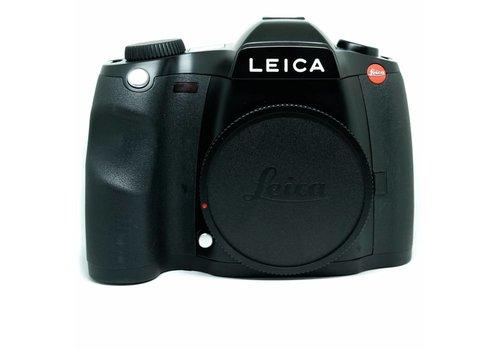 Leica S (Typ 006) black (Leica Ex Demonstration)