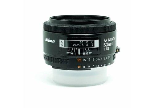Nikon 50mm f/1.8 AF