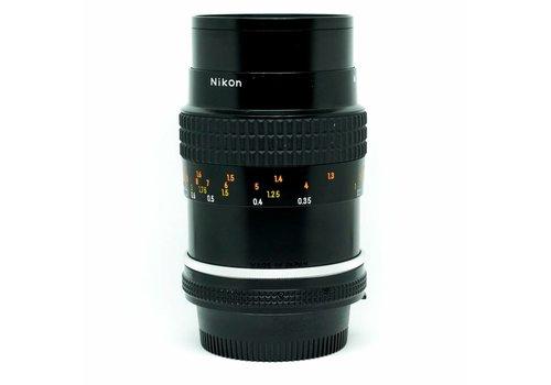 Nikon 55mm f2.8 Macro